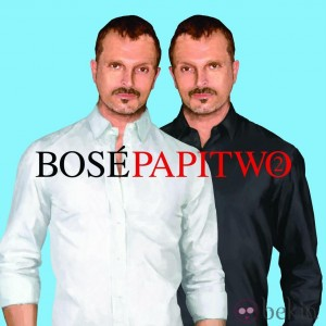 Miguel Bosè - Papitwo Deluxe Edition (2012) mp3 320kbps