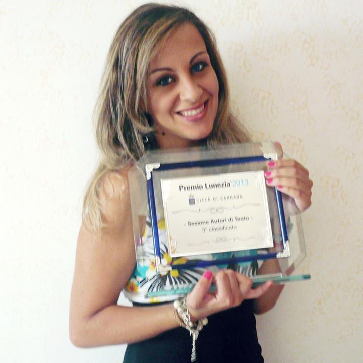 Merysse Premio Lunezia