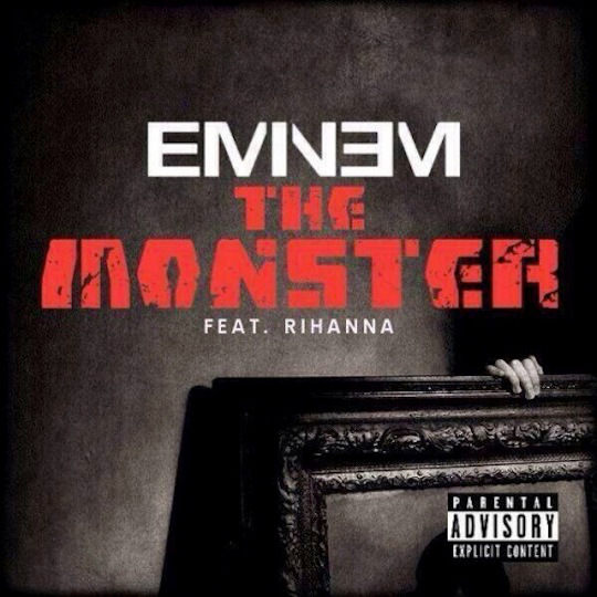 eminem-the-monster