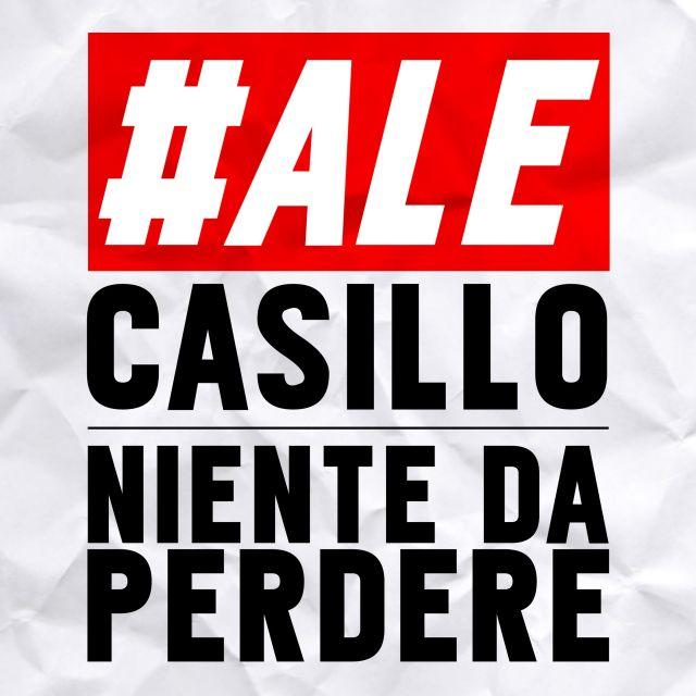 Niente da perdere_Alessandro Casillo