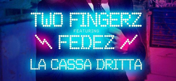 cassa dritta two fingerz