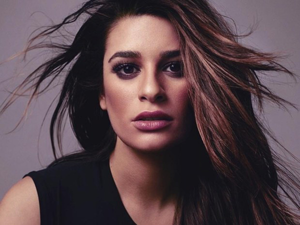lea-michele-to-find-you-600x450