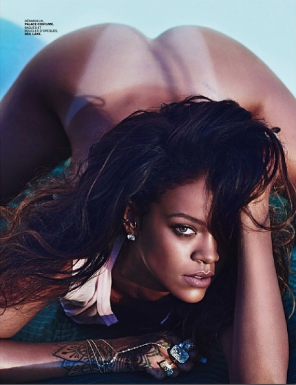 Rihanna-Lui-magazine-ass-nude-naked-1