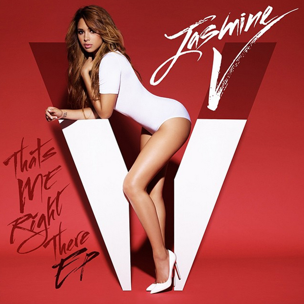 jasmine-v-thats-me-right-there-ep-cover
