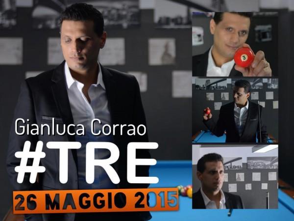 CORRAO #TRE