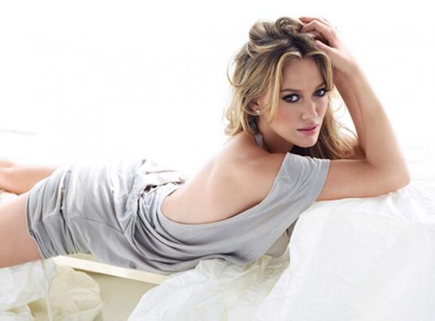 Hilary-Duff-Sexy-Photos
