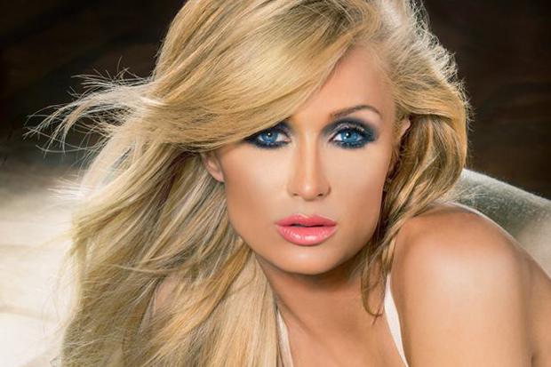 Paris Hilton , Crazy : il nuovo inedito realizzato con Dj Poet
