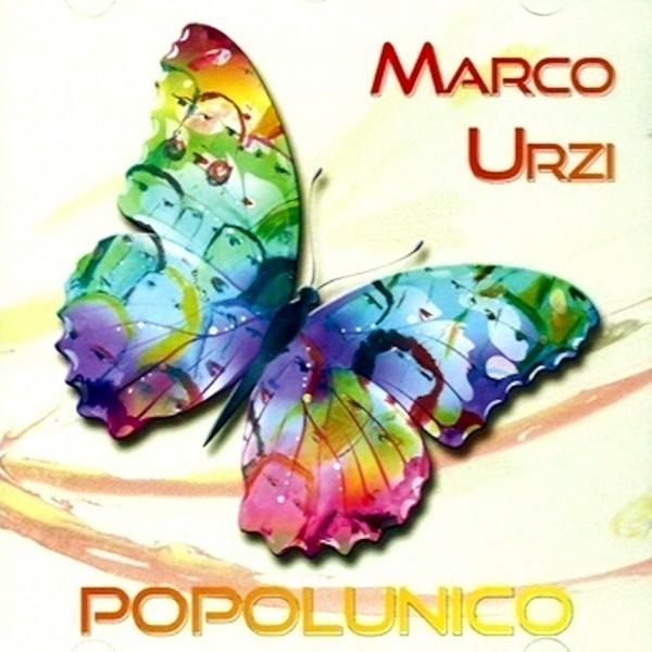 MARCO URZI-cover