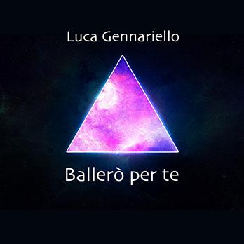cover Luca Gennariello