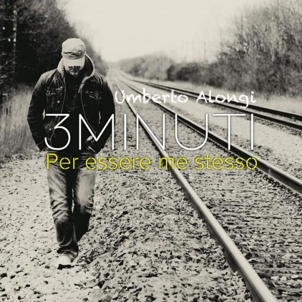 cover Umberto Alongi - 3 minuti