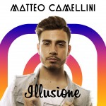 Matteo_Illusione Official Cover