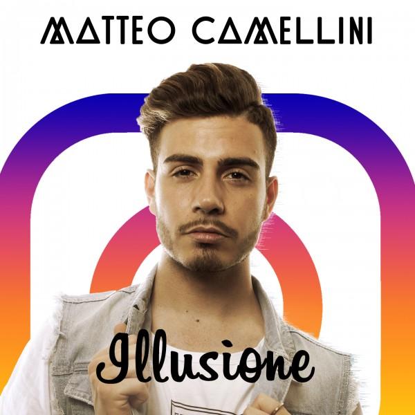 Matteo_Illusione Official Cover