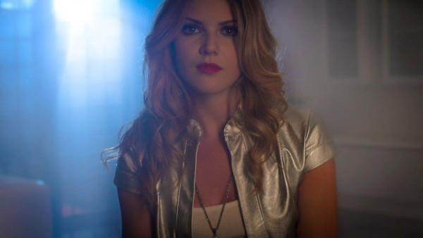 Al Centro il nuovo videoclip di Vittoria Iannacone