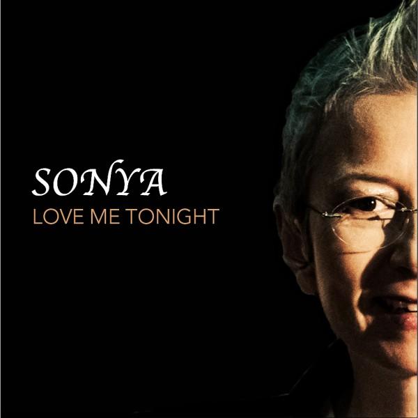 Sonya - Love me tonight - cover