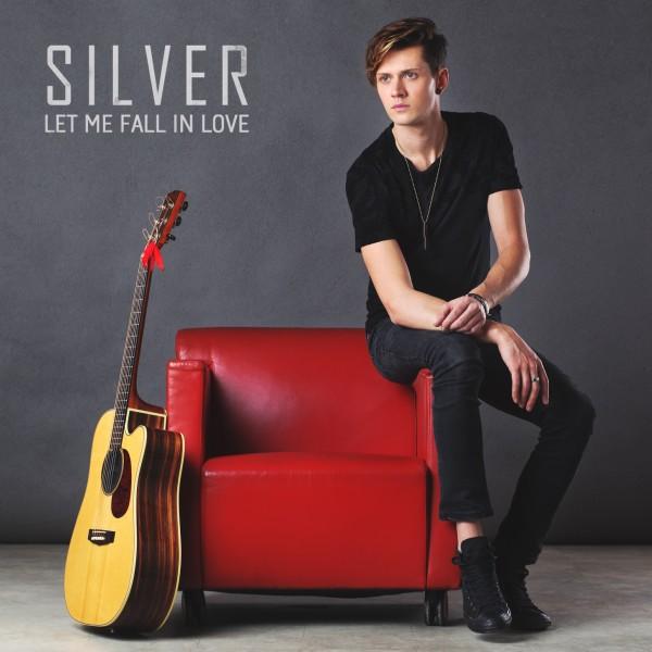 COVER -Letmefallinlove - SILVER