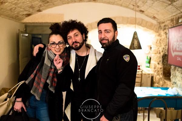 Gianni Testa e Fabio Barnaba insieme per due nuovi progetti
