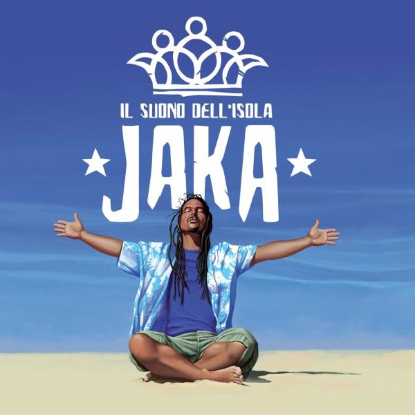 JAKA presenta IL SUONO DELL'ISOLA disponibile dal 11 Maggio