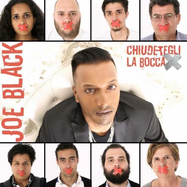 cover - Joe Black - Chiudetegli la bocca