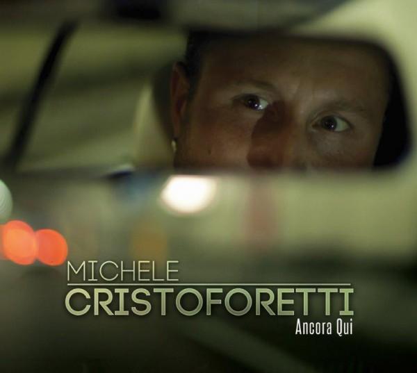 cristoforetti cover