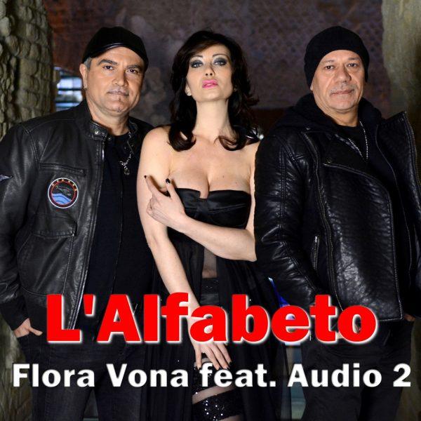 COVER FLORA VONA